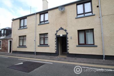 Property to rent in B Union Street East, Arbroath