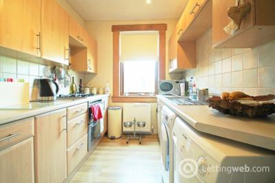Property to rent in Haywood Place, Dundee