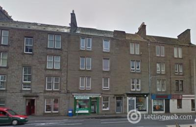 Property to rent in Clepington Rd, Dundee