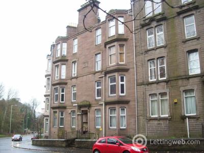 Property to rent in (G/L) Lochee Road, Dundee