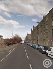 Property to rent in Blackness Rd, Dundee