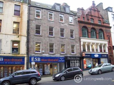 Property to rent in TR Crichton Street, Dundee