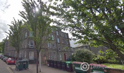 Property to rent in GR Baldovan Terrace, Dundee