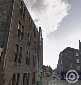 Property to rent in Raglan Street, Dundee
