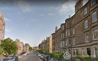 Property to rent in Falcon Gardens, Edinburgh