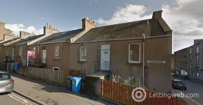 Property to rent in MD Cleghorn Street, Dundee
