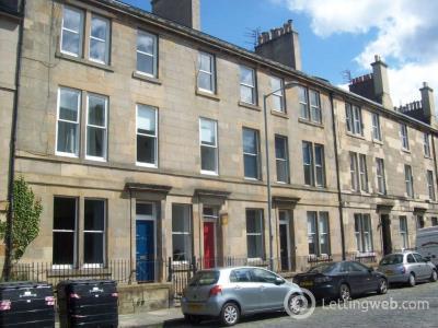 Property to rent in Madeira Street, Edinburgh