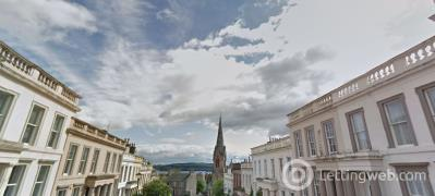 Property to rent in Springfield, Dundee