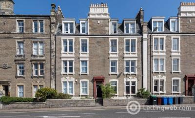 Property to rent in GR Hawkhill, Dundee