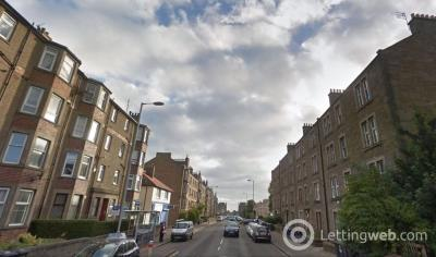 Property to rent in TR Clepington Road, Dundee