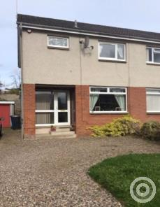 Property to rent in Rosehall Gardens, Dundee