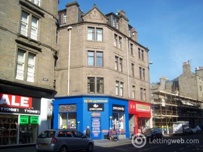 Property to rent in Seagate Room, Dundee