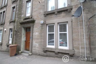 Property to rent in G/R Eden Street, Dundee
