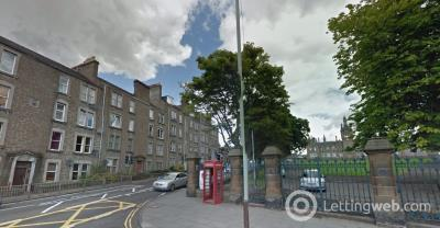 Property to rent in GR Forfar Road, Dundee