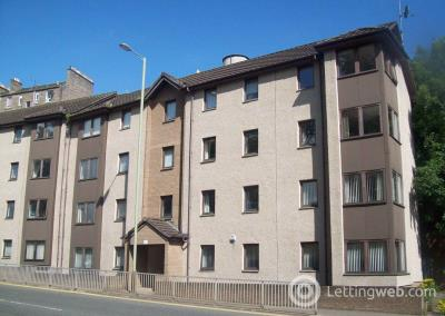 Property to rent in G/R Lochee Road, Dundee