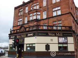 Property to rent in 3 Baronald Street Flat 2-2 Glasgow G73 1AF