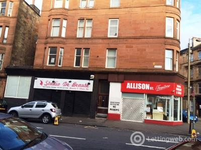 Property to rent in 80 Niddrie Road Flat 1-3 Glasgow G42 8PU