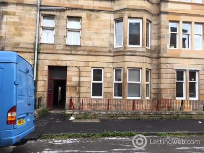 Property to rent in 22 Elizabeth Street Flat 1-1