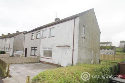 Property to rent in 106 Ashmark Avenue New Cumnock KA18 4EU