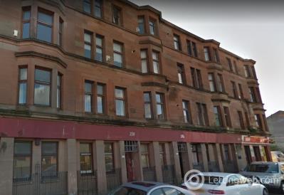 Property to rent in 258 Stevenson Street Flat 3-2 Glasgow G40 2RU