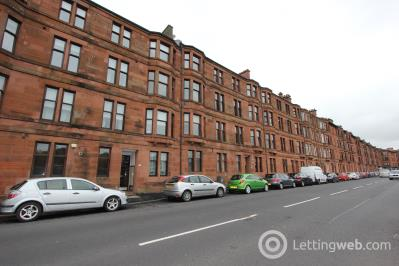 Property to rent in 185 Holmlea Road Flat 0-2 Glasgow G44 4AA