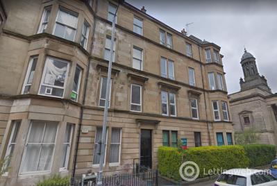 Property to rent in 37 Derby Street Glasgow G3 7TG