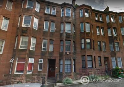 Property to rent in 35 Aberfeldy Street Flat 3-2 Glasgow G31 3NR