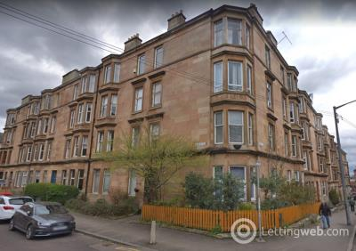 Property to rent in 51 Clincart Road Flat 2-1 Glasgow G42 9DZ