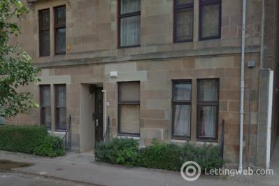 Property to rent in 113 Inglefield Street Flat 0-2 Glasgow G42 7PY