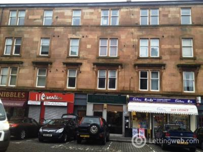 Property to rent in 3 Johnston Street Flat 3-1 Paisley PA1 1XQ