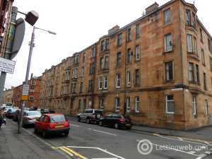 Property to rent in 8 Westmoreland Street Glasgow G42 8LD