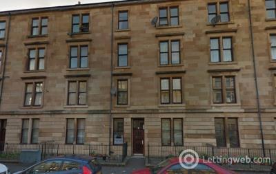 Property to rent in 10 Garturk Street 3-1 Glasgow G42 8JD
