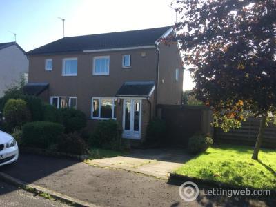 Property to rent in 2 Monkton Gardens Newton Mearns Glasgow G77 5HW