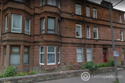 Property to rent in 2 Clifford PLace Flat 0-2 Glasgow G51 1NS