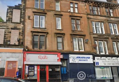 Property to rent in 27 Moss Street Flat 2-2 Paisley PA1 1DJ
