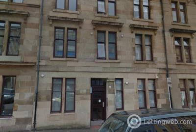 Property to rent in 22 Bankhall  Street  Glasgow  G42 8JR
