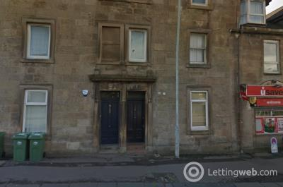 Property to rent in 79 Broomlands Street Paisley PA1 2NJ