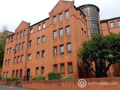 Property to rent in John Knox Street, Glasgow