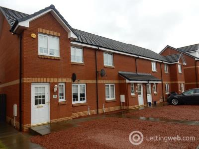 Property to rent in St. Andrews Drive, Law, Carluke