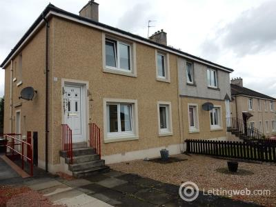 Property to rent in Forgewood Road, Motherwell
