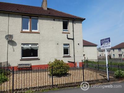 Property to rent in Westerton Avenue, Larkhall