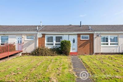 Property to rent in Lomond Walk, Motherwell