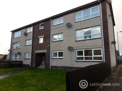 Property to rent in Northwood Drive, Newmains, Wishaw