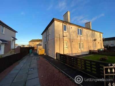 Property to rent in Stewart Crescent, Newmains, Wishaw