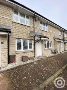Property to rent in Walkers Court, Newmains, Wishaw