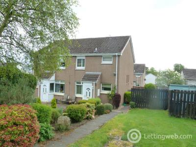 Property to rent in Auchinlea, Cleland, Motherwell