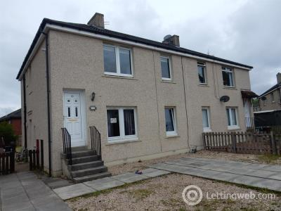 Property to rent in Woodstock Drive, Wishaw