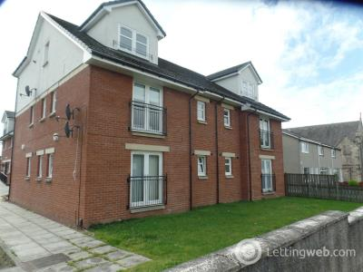 Property to rent in Omoa Road, Cleland, Motherwell
