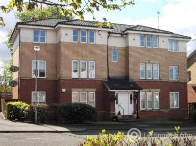 Property to rent in Celtic Street, Maryhill, Glasgow, G20 0BU