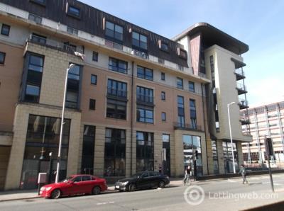 Property to rent in Berkeley Street, Charing Cross, Glasgow, G3 7DW